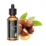 Nanoil Jojobaöl, also die Nummer eins unter natürlichen Kosmetikölen
